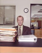 "Paul Lieberstein ""The Office"" LIMITED STOCK 8X10 Photo"