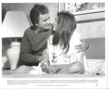 """Dudley Moore & Ann Reinking """"Micki & Maude"""" LIMITED STOCK 8X10 Photo"""