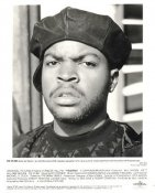 "Ice Cube ""Trespass"" LIMITED STOCK 8X10 Photo"