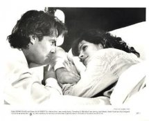 "Dennis Quaid & Julia Roberts ""Something To Talk About"" LIMITED STOCK 8X10 Photo"