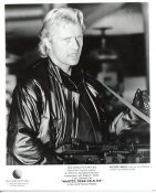 "Rutger Hauer ""Wanted:Dead Or Alive"" LIMITED STOCK 8X10 Photo"