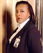 "Marianne Jean-Baptiste ""Without A Trace"" LIMITED STOCK 8X10 Photo"