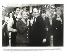 """Robert Duvall & Georgia King """"Something To Talk About"""" LIMITED STOCK 8X10 Photo"""