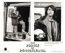"Keanu Reeves ""The Prince Of Pennsylvania""  LIMITED STOCK 8X10 Photo"
