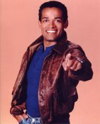 Mario VanPeebles LIMITED STOCK 8X10 Photo