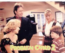 "John Ritter ""Problem Child 2"" LIMITED STOCK 8X10 Photo"