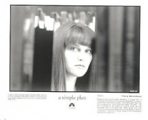 "Bridget Fonda ""A Simple Plan"" LIMITED STOCK 8X10 Photo"