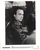 "James Belushi ""The Principal"" LIMITED STOCK 8X10 Photo"