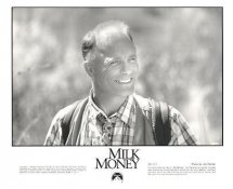 "Ed Harris ""Milk Money"" LIMITED STOCK 8X10 Photo"