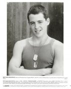 "Matthew Broderick ""Biloxi Blues"" LIMITED STOCK 8X10 Photo"