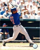Sammy Sosa LIMITED STOCK Chicago Cubs 8X10 Photo