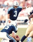 Al Del Greco LIMITED STOCK Tennesee Titans 8X10 Photo