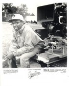 "Spike Lee ""Crooklyn"" LIMITED STOCK 8X10 Photo"