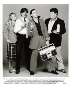 "Judd Nelson, Jonna Lee, Scott McGinnis & Daniel Schneider ""Making The Grade"" LIMITED STOCK 8X10 Photo"