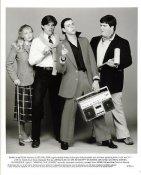 "Judd Nelson, Jonna Lee, Scott McGinnis & Daniel Schneider ""Making The Grade"" LIMITED STOCK 8X10 Photo"