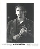 "Jeff Bridges ""The Vanishing""  LIMITED STOCK 8X10 Photo"