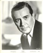 "John Forsythe ""Madame X""  LIMITED STOCK 8X10 Photo"