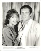 "Lily Tomlin & Charles Grodin ""Incredible Shrinking Women"" LIMITED STOCK 8X10 Photo"