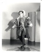 Errol Flynn LIMITED STOCK 8X10 Photo