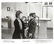 "Kate Nelligan & Danny Corkill ""Without A Trace"" LIMITED STOCK 8X10 Photo"