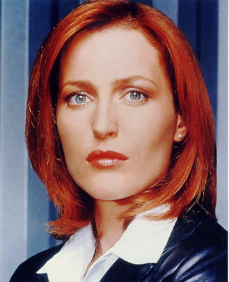 Gillian Anderson LIMITED STOCK 8X10 Photo
