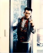 Christian Slater LIMITED STOCK 8X10 Photo