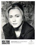 "Marisa Ryan ""New York UnderCover"" LIMITED STOCK 8X10 Photo"
