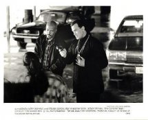 "Keenen Ivory Wayans & Steven Seagal ""The Glimmer Man"" LIMITED STOCK 8X10 Photo"