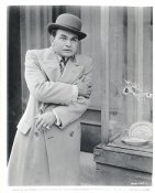 Edward G. Robinson LIMITED STOCK 8X10 Photo