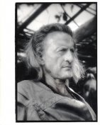"George C. Scott ""The Savage Is Loose"" May Have Slight Creases LIMITED STOCK 8X10 Photo"