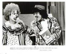 "Weird Al Yankovic & David Bowe ""UHF"" May Have Slight Creases LIMITED STOCK 8X10 Photo"