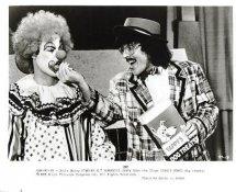 "Weird Al Yankovic & David Bowe ""UHF"" May Have Slight Creases LIMITED STOCK 8X10 Photo"