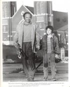 "Burt Young & Doug McKeon ""Uncle Joe Shannon"" May Have Slight Creases LIMITED STOCK 8X10 Photo"