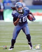 Sidney Rice LIMITED STOCK Seattle Seahawks 8X10 Photo