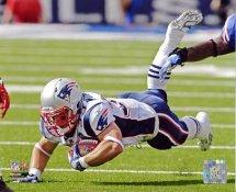Danny Woodhead New England Patriots 8X10 Photo