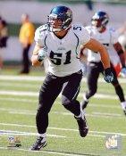Paul Posluszny Jacksonville Jaguars 8x10 Photo