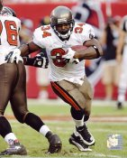 Earnest Graham Tampa Bay Bucs 8X10 Photo