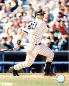 Jorge Posada LIMITED STOCK W/ Hologram New York Yankees 8X10 Photo