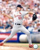 Garrett Stephenson LIMITED STOCK St. Louis Cardinals 8X10 Photo