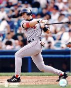 Nomar Garciaparra LIMITED STOCK  Boston Red Sox 8x10 Photo