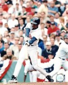 Jose Offerman LIMITED STOCK Boston Red Sox 8x10 Photo