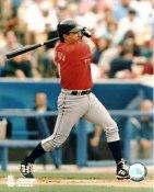 Vinny Castilla LIMITED STOCK Houston Astros 8X10
