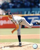 Chuck Finley LIMITED STOCK Cleveland Indians 8X10 Photo