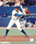 Jose Cruz LIMITED STOCK Toronto Blue Jays 8X10 Photo