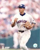 Alex Rodriguez LIMITED STOCK Texas Rangers 8X10 Photo