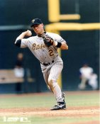 Pat Mears LIMITED STOCK Pittsburgh Pirates 8X10 Photo