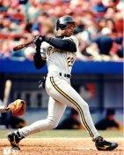Al Martin LIMITED STOCK Pittsburgh Pirates 8X10 Photo