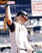 Craig Wilson LIMITED STOCK Pittsburgh Pirates 8X10 Photo