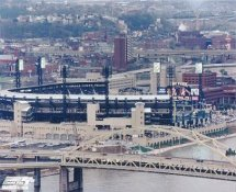 N2 PNC Park LIMITED STOCK Pittsburgh Pirates 8X10 Photo