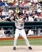 Jason Bay LIMITED STOCK Pittsburgh Pirates 8X10 Photo